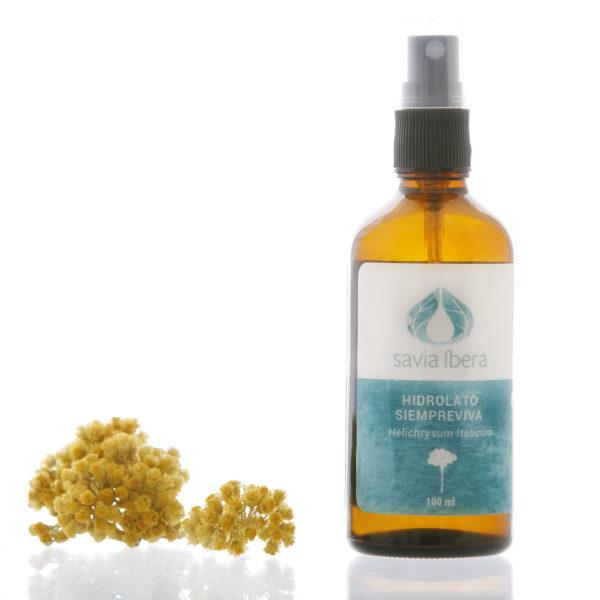 Hidrolato Helichrysum italicum 100ml