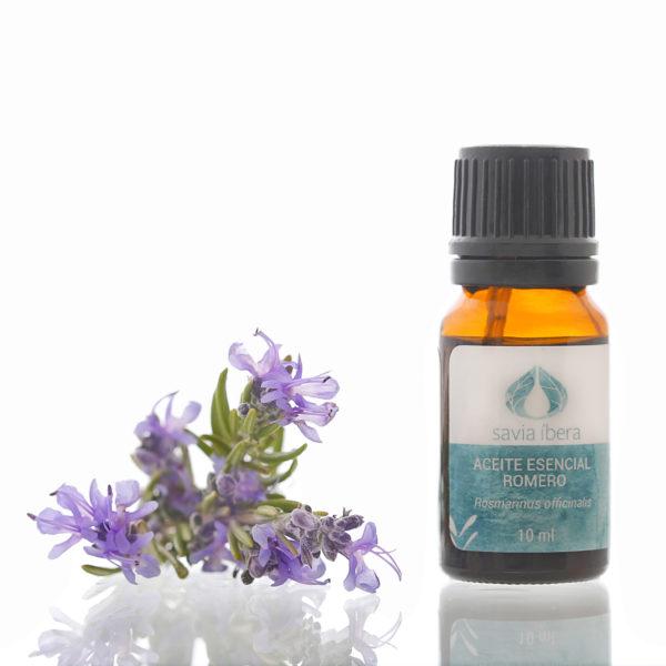 Aceite esencia rosmarinus officinalis 10ml