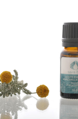 Aceite esencial Santolina chamaecyparissus 10ml