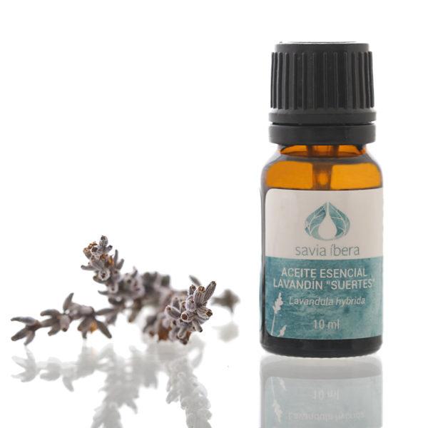 Aceite esencial Lavandín Suertes 10ml